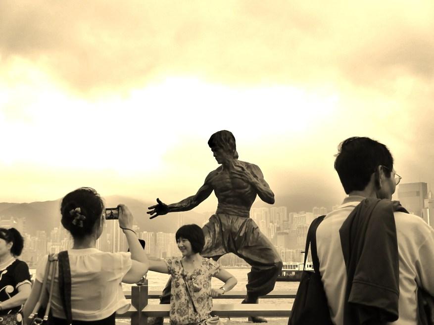 Wie Starb Bruce Lee Zum Tode